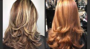رنساج الشعر البرتقالي